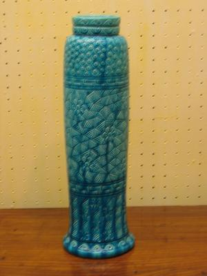 St veran antiques antiques fine art and decorative for Objet deco turquoise