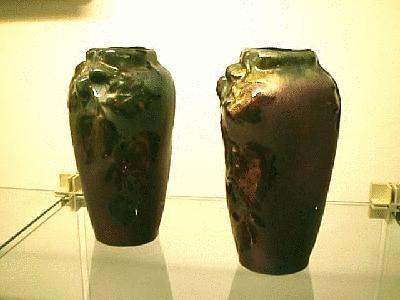 St veran antiques antiques fine art and decorative for Objet deco mauve
